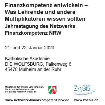 Bild Finanzkompetenz entwickeln