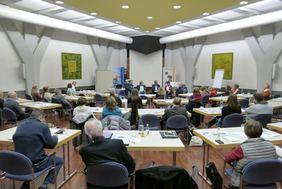 """Bild """"Teilen, vernetzen, verbreiten: Finanzwissen ist Zukunft"""" Jahrestagung des Netzwerks Finanzkompetenz NRW"""